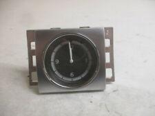2013 Volkswagen CC Dash Mount Analog Clock OEM LKQ
