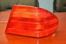 right tail light assembly for Mercedes E Class W210 OEM