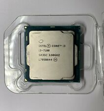 Intel Core i3 - 7100 Dual Core Kaby Lake LGA 1511