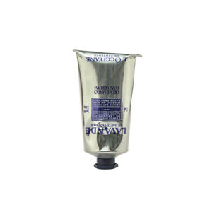 L'Occitane Lavender Hand Cream - Light Textured 2.6oz (75ml)
