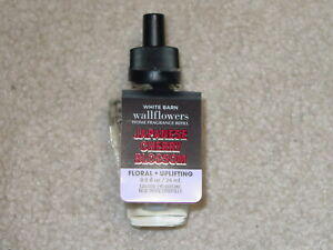 BATH & BODY WORKS WALLFLOWERS HOME FRAGRANCE REFILL *SINGLE OR TWO PACK* CHOOSE