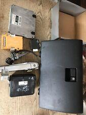 LEXUS IS200 2004 MANUAL ECU KIT SET ENGINE ECU  89661-53460