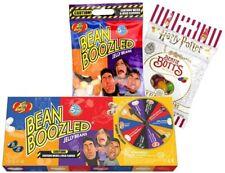 Jelly Bean Boozled Spinner, Sacchetto di ricarica e Harry Potter Bertie Botts Fagioli