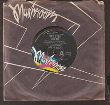 "Split Enz - One Step Ahead / In The Wars - 1980 7"" single 45rpm"