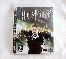 Harry Potter En De Orde Van De Feniks (Sony PlayStation 3, 2007) PAL EU-Version