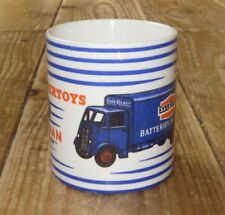 Dinky Toys Ever Ready Batteries Guy Lorry Advert MUG