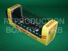 Dinky #115 Plymouth Fury Sports - Reproduction Box by DRRB