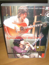 "FILM IN DVD : ""SYMPATHY FOR THE DEVIL–DIRECTOR'S CUT"" - G. Bretagna 1968"