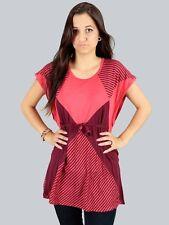"""Nikita Kleid """"Bris Dress"""", Volcanic red, Größen S bis M"""