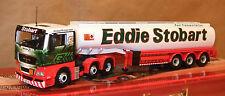 Corgi CC15207 Eddie Stobart Tanker MAN TG-X (XL) *NEW*