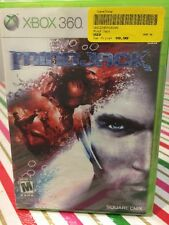 MindJack (Microsoft Xbox 360, 2011)