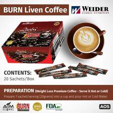Burn Liven Coffee