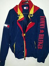 Tommy Hilfiger Vintage Windbreaker Jacket Supreme Fear Of God Boost Zebras Bred