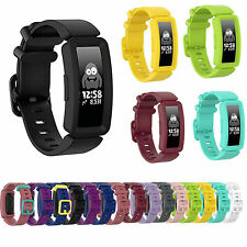 Replacement Silicone Band Strap Bracelet for Fitbit Inspire/Inspire HR/ACE 2