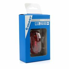 400000115 NUMEN TL 2 Red 5-LED Bike Bicycle Cycling Rear / Tail Light Lamp