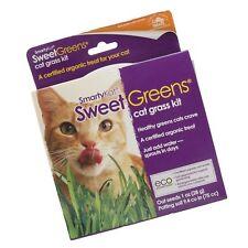 SmartyKat Sweet Greens Cat Grass Kit- 1 Oz 1 ounce