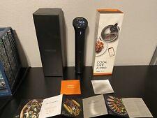 Anova Culinary Sous Vide Precision Cooker Nano | Bluetooth | 750W | Anova App
