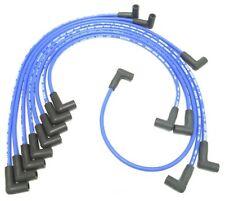 Spark Plug Wire Set fits 1978-1980 Pontiac Firebird Firebird,Grand LeMans,LeMans