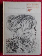 book libro racconti italiani 1973 selezione dal reader's digest ANTONELLI (L54)