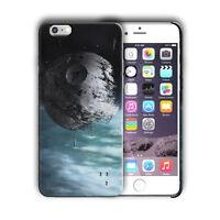 Star Wars Death Star Iphone 4s 5 SE 6 7 8 X XS Max XR 11 Pro Plus Case n5