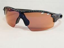 Oakley Radar Lock 9182 Vented Carbon Fiber Sunglasses