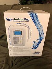 Summit Aqua-Ionizer Pro 5-Plate 7-Stage Alkaline Water Ionizer