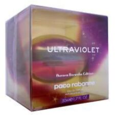 Ultraviolet Aurore Borealis Edition Paco Rabanne for women Eau de Parfum 50ml OV