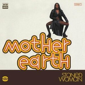 Mother Earth - Stoned Woman [CD]