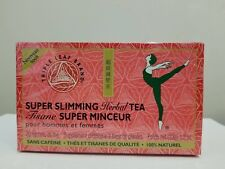 New Look Triple Leaf Tea, Super Slimming Herbal Tea, 20 tea bags Free Shipping