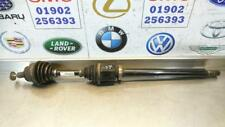 VOLVO V60 MK2 2012 D5 DRIVER OFF SIDE FRONT DRIVER SHAFT P31272550 6G9N-3B436-BE