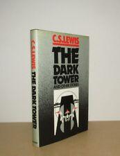 C S Lewis - The Dark Tower - 1st/1st