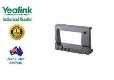 Yealink SIPWMB-1 Wall Mounting Bracket for SIP-T46G IP Phone