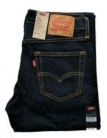Levis 511 Slim Fit Men's Stretch Jeans Levi's Hollow #1042