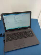 """HP 255 G6 15.6"""" Laptop, AMD A9-9425 3.10GHz, 8GB DDR4, 256GB SSD"""