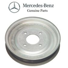 For Mercedes W124 W126 W201 Engine Cooling Fan Clutch Pulley Genuine 1042050210