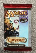 Magic The Gathering Odyssey Booster Pack (X1) MTG Magic English -Fast Despatch