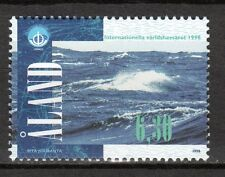 Finland / Aland - 1998 Year of the ocean - Mi. 141 MNH