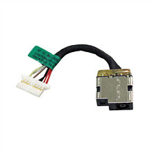 DC POWER JACK HARNESS CABLE FOR HP Pavilion 13-a040ca 13-a041ca 13-a013cl x360
