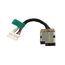 New DC Power Jack Cable For HP ENVY X360 15-U310NR 15-U240ND 15-U250UR 15-U252NA