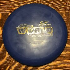 Rare 2013 Pdga Am Worlds Topeka, Ks Wizard 175 g Gateway Disc Golf Oop New