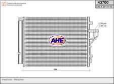 Condensatore HYUNDAI ix35 (LM,EL,ELH) 1.7 CRDi 85kw 10-