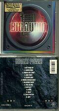 BIG AUDIO DYNAMITE - Higher Power - 1994 Sony Columbia - CLASH