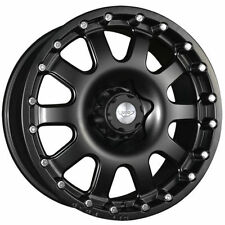 Alloy Matte Lacquered Rims 6 Number of Studs