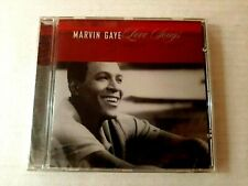 Marvin Gaye Love Songs Greatest Duets CD 2003 Brand New Sealed