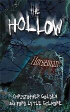 "Horseman #1 (The Hollow) Christopher Golden: ""BRAND NEW PB"""