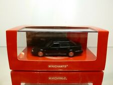 MINICHAMPS 120463 ALFA ROMEO 75 3.0 V24 AMERICA 1989 - 1:43 - VERY GOOD IN BOX