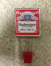Vintage Budweiser Bar Pull Tap