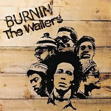 Bob Marley - Burnin [New Vinyl]