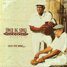 Septeto Tipico De Sones - Oye Mi Voz CD SEALED NEW Cuban son