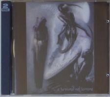 ..E Tu Vivrai Nel Terrore, Various Artists, 2000, Italian Metal / Rock. GC / VGC